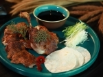 Enjoy the piquant flavours of old China at Vintage Asia in JW Marriott Kolkata