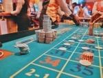 Indian gambling made legal
