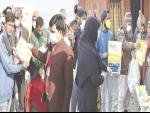 Jammu and Kashmir: KU's 3-day awareness campaign on good hygiene concludes