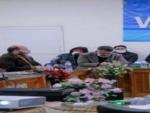 Jammu and Kashmir: Workshop on 'visual storytelling' begins at DCJ CUK