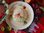 La Macario Café offers Winter Special Menu until end of January