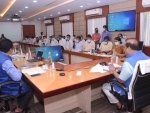 Assam CM holds meeting with students' bodies on alternative method of evaluation for cancelled board exams