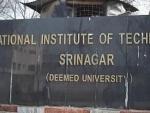NIT Srinagar hosts job oriented workshops