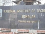 Jammu and Kashmir: NIT Srinagar to be implementing agency for Design Expertise Scheme