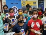 A collaborative initiative in Kolkata aims to bridge the digital divide faced by underprivileged students
