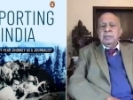 Don't see any solution with Pakistan round the corner: Author Prem Prakash