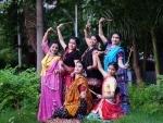 Vaishali Kala Kendra and Trinayan collective celebrate Navratri through 'Ek Prayas'