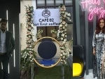 Salon 82 Cafe: Pamper yourself with a beauty regime, meet your friends for coffee