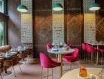 Globally acclaimed modern Indian bistro Farzi Café now in Kolkata