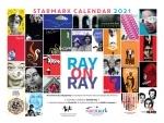 Starmark launches RAY ON RAY - the Starmark Calendar 2021
