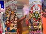 From Jakarta and Mauritius to Toronto, Bengalis celebrate Durga Puja with gaiety