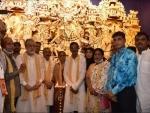 Young Boys Club celebrates 52nd Year of Durga Puja with corona theme