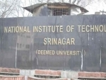 Jammu and Kashmir: NIT Srinagar winds up physical classes over COVID-19 concerns