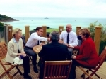 Cornish chefs and produce take centre stage at G7 Summit