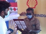 Shell launches next phase of DriveSafeIndia program covering one lakh drivers by March 2022