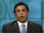 India will become a permanent member of the UN in your lifetime: Ramu Damodaran to students