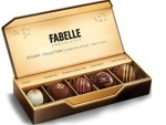 Fabelle Exquisite Chocolates from ITC Ltd brings together a range of global specialities this World Chocolate Day