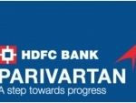 HDFC Bank launches 'Covid Crisis Support Scholarship'