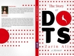 Book Review: The Story of Dots by Zarin Ali
