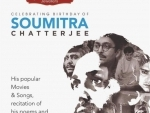 Shyam Sundar Company jewellers to host exhibition remembering Soumitra Chatterjee in Tripura