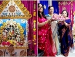 Toronto's first barir pujo marks their fifth year celebration