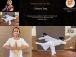 Vaishali Kala Kendra to observe International Yoga Day through dance-based Nritya Yog