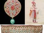 Mughal Art: A blending and a flowering