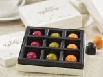 JW Marriott Kolkata offers special bonbon boxes this World Chocolate Day