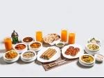 Curated Ramadan menu from ITC Royal Bengal and ITC Sonar