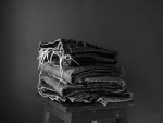 A photo series to raise awareness on damages inflicted on the environment by the fashion industry