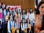 Ladies Circle India hosts motivational speaker Jai Madaan as its new brand ambassador in Kolkata