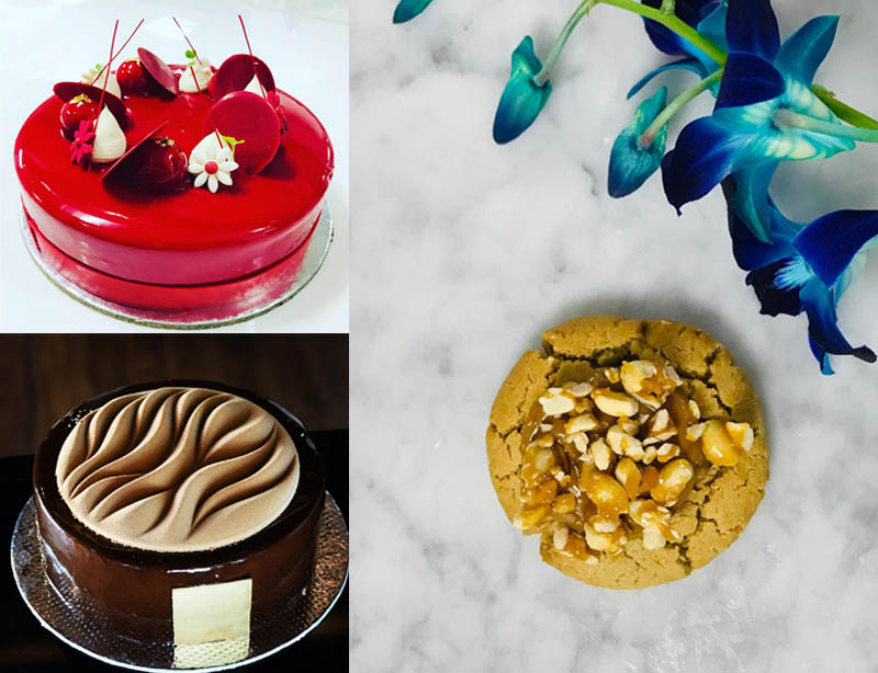 Special Mother's Day desserts from JW Marriott Kolkata, home delivery available