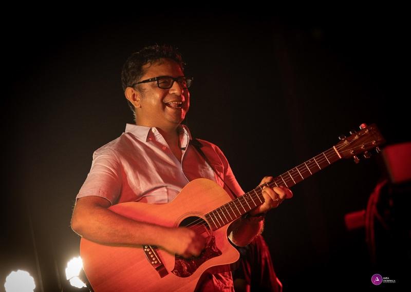 Catch singer Rupankar live at JW Marriott Kolkata