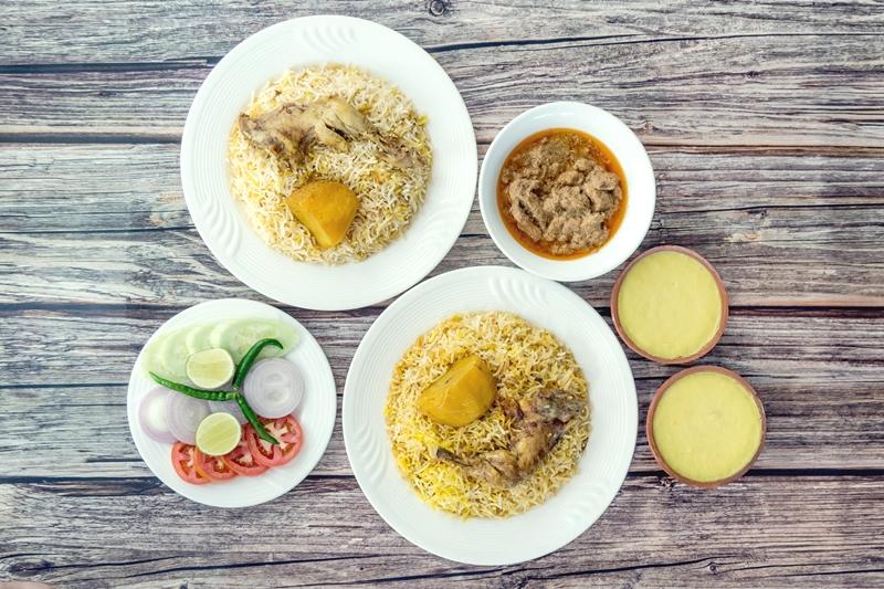 Aminia Restaurant opens new delivery centre in Kolkata's Salt Lake