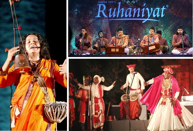 Mystic music festival Ruhaniyat returns on digital platform, hybrid format for Mumbai event