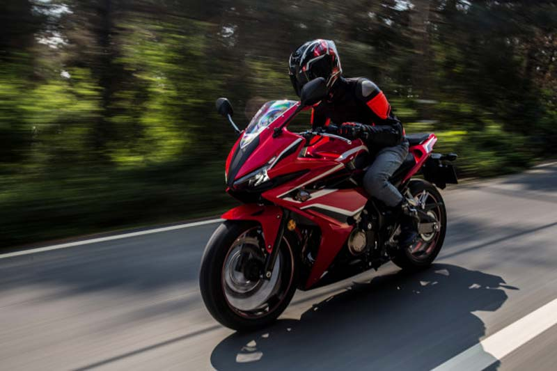 Ways to Maintain Your Bike duringSummers