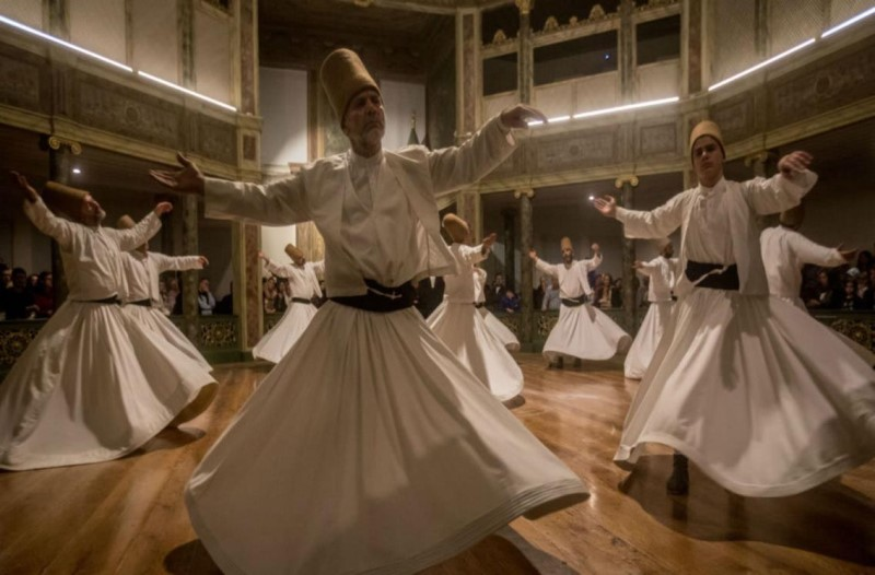 Sufism the base of Peace: JKYDF