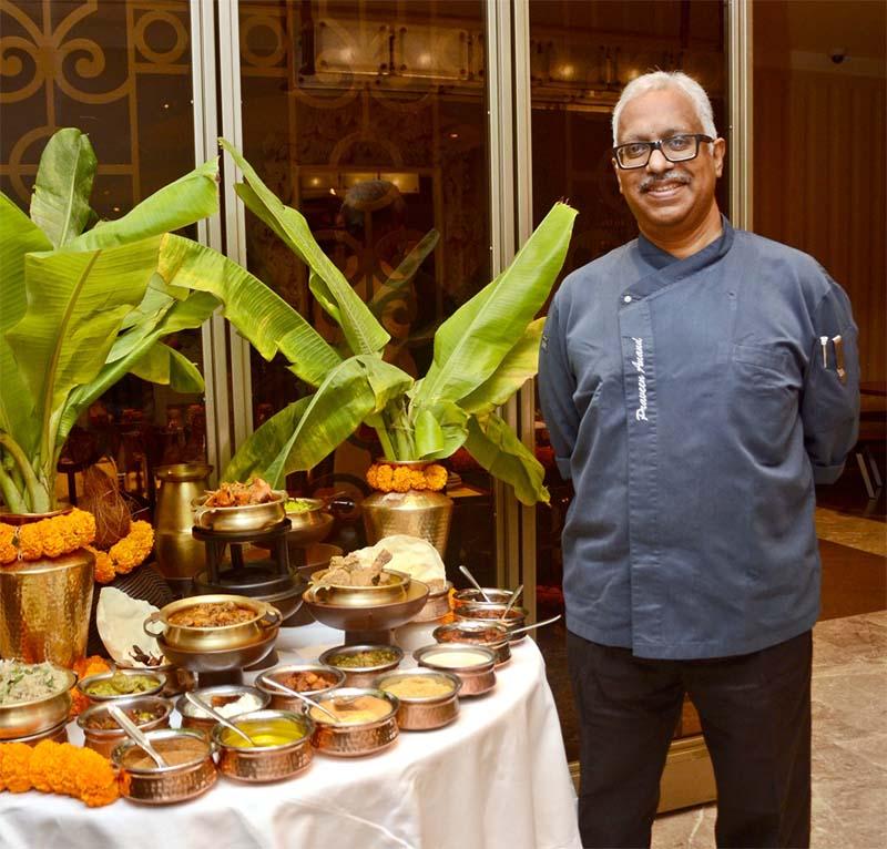 Kolkata: ITC Royal Bengal hosting week-long Northern Circars festival