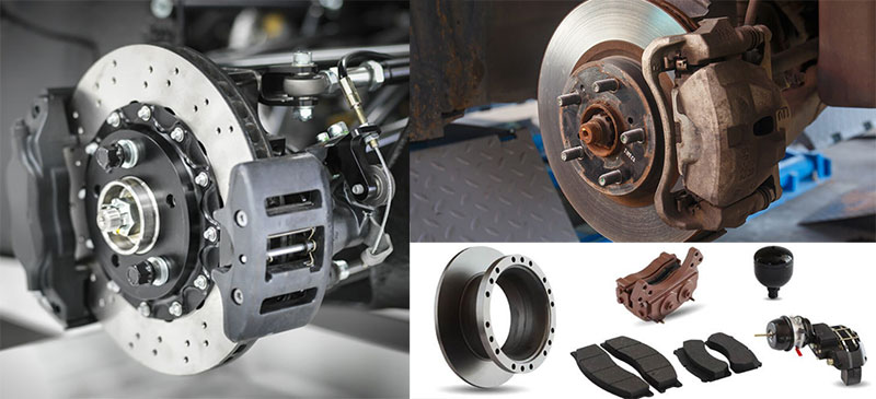 How To Maintain Car Disc Brakes: Top 5 Tips To Keep Them In Tip-Top Condition
