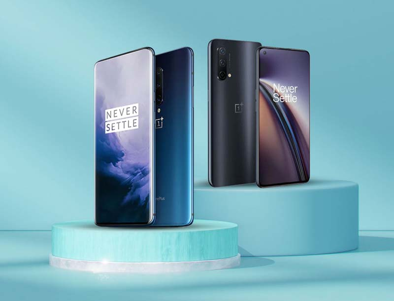 How OnePlus shaping the Indian 5G smartphone market
