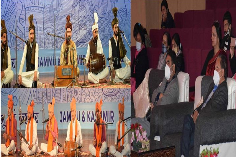 Youth Festival begins in Jammu