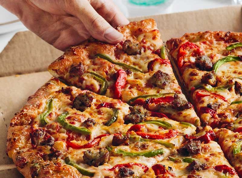 Why customer experience matters in Pizza delivery and how Dominos excel in it