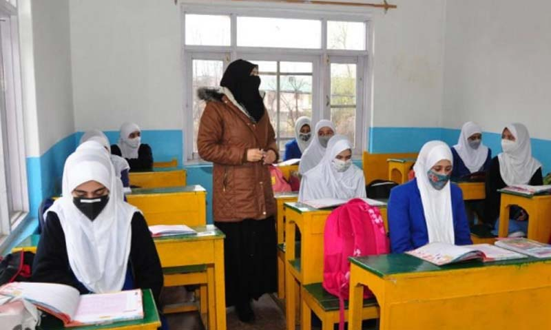 Jammu and Kashmir: Govt likely to do away with daily attendance of teachers in schools