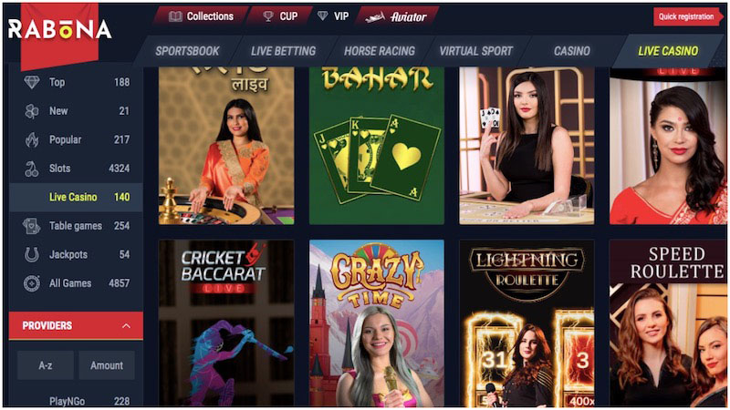 Yggdrasil in Cooperation with Reel Life Games Released a New Slot. Try it at Rabona Casino