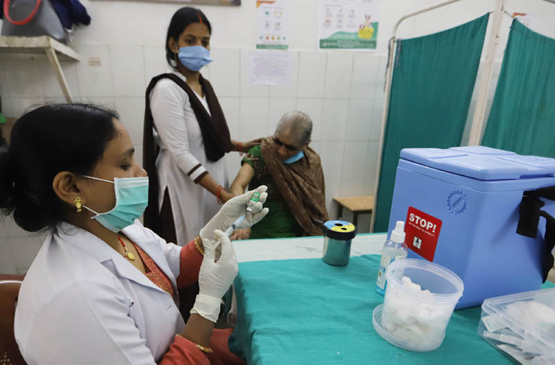 India celebrates role of NGOs in combating the COVID-19 pandemic