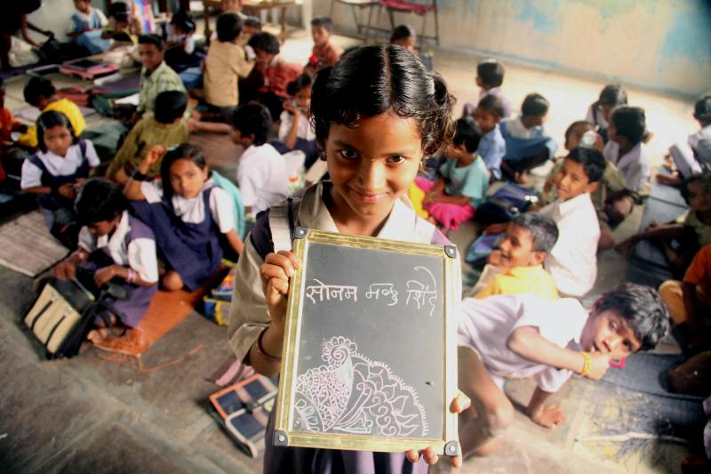 Online education: Kolkata Police, Bharti Airtel to join hands with CRY to support children