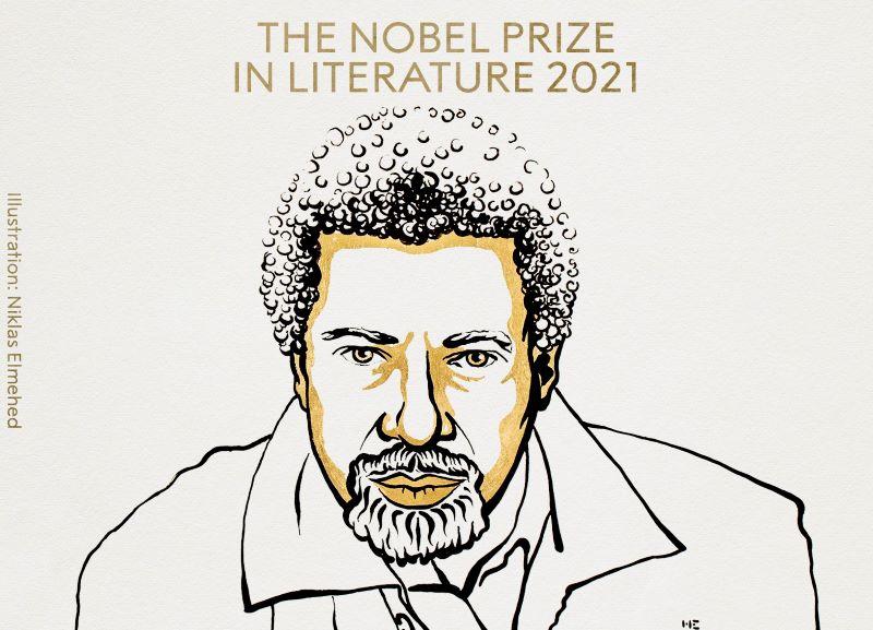 Nobel Prize in Literature awarded to Tanzanian novelist Abulrazak Gurnah