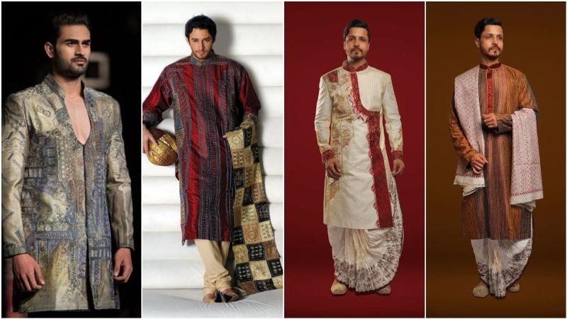 Kolkata's Sharbari Studio launches its festive collection