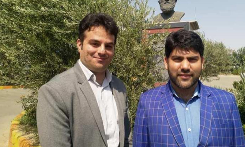 Jammu and Kashmir: KU Teacher brings Laurels to Valley, publishes research in APA journal