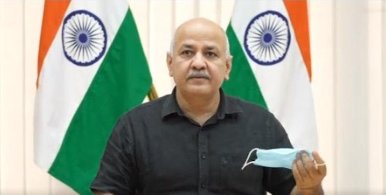 Covid19: Delhi govt cancels final exams of classes 9 and 11